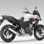2013 Honda CB500X Pearl Himalayas White_1