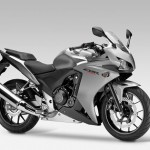 2013 Honda CBR500R, CB500F and CB500X Now Available In Malaysia