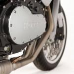 2014 Horex VR6 Classic Engine