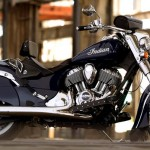 2014 Indian Chief Classic Black