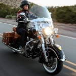 2014 Indian Chief Vintage Black_2
