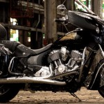 2014 Indian Chieftain Black