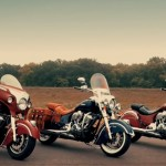 2014 Indian Motorcycles Lineup Revealed In Sturgis