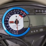 2014 Suzuki GSX-R1000 SE Instrument Display