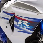 2014 Suzuki GSX-R1000 SE Side Firing