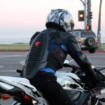Buy Dainese D-Dry or Gore-Tex jacket and Get A Back Protector for Free