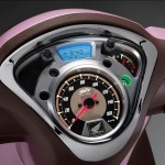 2014 HONDA SH Mode 125 Dash