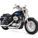 2014 Harley-Davidson Sportsters Get Some Update Including ABS and Keyless Security Options