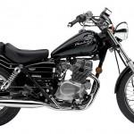 2014 Honda Rebel Black
