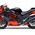 2014 Kawasaki Ninja ZX-14R Candy Burnt Orange_1