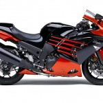 2014 Kawasaki Ninja ZX-14R Candy Burnt Orange_2