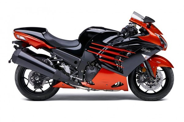 2014 Kawasaki Ninja ZX-14R Candy Burnt Orange_2