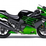 2014 Kawasaki ZX-14R Ninja Golden Blazed Green_1