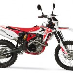 2014 RS Dual-sport Motorcycles