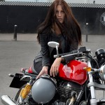 2014 Royal Enfield Continental GT Cafe Racer Unveiled in London_6