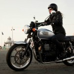 2014 Triumph Bonneville, Bonnevile T100, Scrambler and Thruxton Get Minor Updates