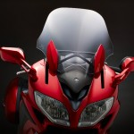 2014 Yamaha FJR1300 Headlight