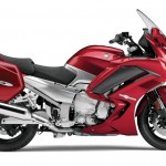 2014 Yamaha FJR1300 Red_1
