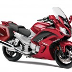 2014 Yamaha FJR1300 Red_2