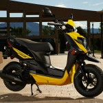 2014 Zuma 50FX Scooter_3