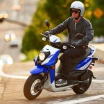 2014 Zuma 50FX Scooter_4