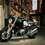2014 BMW R nineT Official Pics