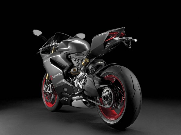 2014 Ducati 1199 Panigale S Senna Limited Edition_4
