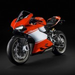 2014 Ducati Panigale 1199 Superleggera Limited Edition