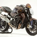 MV Agusta Brutale California One-off Special Edition