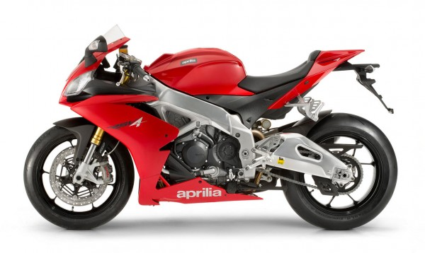 2014 Aprilia RSV4 R ABS Red_1