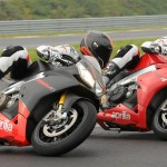 2014 Aprilia RSV4 R ABS and RSV4 Factory ABS