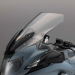 2014 BMW R1200RT Windshild