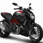 2014 Ducati Diavel Line-up Presented at the EICMA