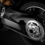 2014 Ducati Monster 1200 Chain