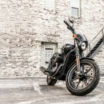 2014 Harley-Davidson Revolution X Street 750 and 500_1