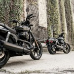2014 Harley-Davidson Revolution X Street 750 and 500_2