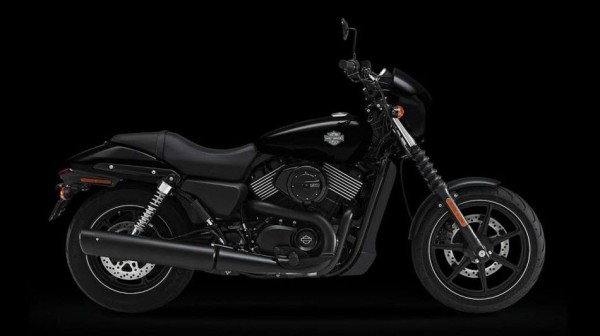 2014 Harley-Davidson Revolution X Street 750 and 500_5