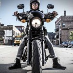 2014 Harley-Davidson Revolution X Street 750 and 500_6