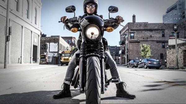 2014 Harley-Davidson Revolution X Street 750 and 500_6