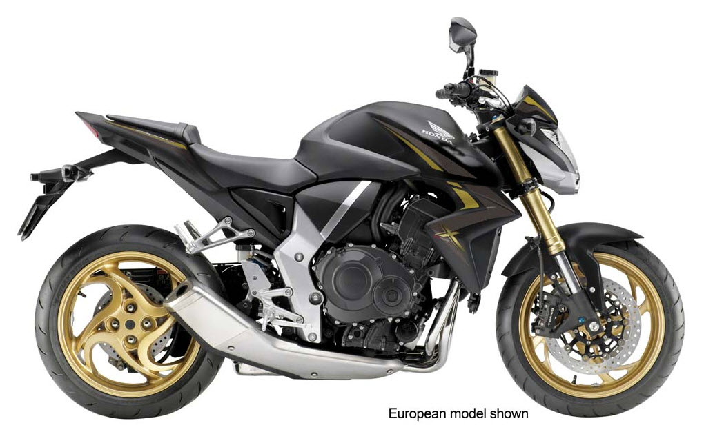 2014 Honda Metropolitan >> » 2014 Honda CB1000R at CPU Hunter - All Pictures and News About Motorcycles and Motorcycles's ...