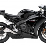 Honda Announced Returning 2014 Motorcycle Models