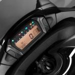 2014 Honda Integra Maxi-Scooter Display
