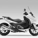 2014 Honda Integra Maxi-Scooter_1
