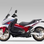 2014 Honda Integra Maxi-Scooter_3