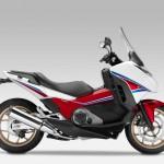 2014 Honda Integra Maxi-Scooter_4