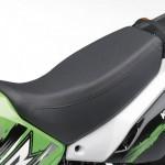 2014 Kawasaki KSR Pro Seat