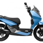 2014 Vectrix VT-1 Electric Scooter