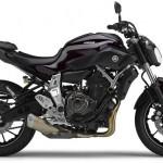 2014 Yamaha MT-07 Deep Armor