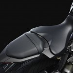 2014 Yamaha MT-07 Seat