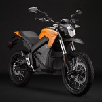 2014 Zero Motorcycles Street Lineup Revealed